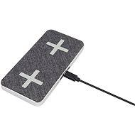 Xtorm Wireless Dual Charging Pad (QI) Magic - Nabíjačka