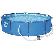 BESTWAY Steel Pro MAX 3,05 m × 76 cm - Bazén