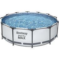 BESTWAY Steel Pro MAX 3,66 m × 1 m - Bazén