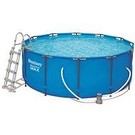 BESTWAY Steel Pro MAX 3,66 m × 1,22 m - Bazén