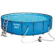 BESTWAY Steel Pro MAX 5,49 m × 1,22 m - Bazén