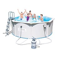 BESTWAY Hydrium 3,60 m × 1,20 m - Bazén