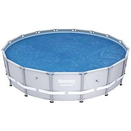 BESTWAY Flowclear Solar Pool Cover