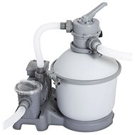 BESTWAY Flowclear 1000gal - Piesková filtrácia