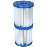 BESTWAY Flowclear Filter Cartridge (II) - Filtračná patróna