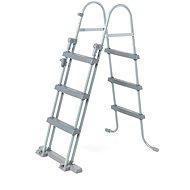 """BESTWAY 42""""/1,07m Safety Pool Ladder - Schodíky do bazéna"""