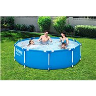 BESTWAY Steel Pro Pool Set 3,05 m × 76 cm - Bazén