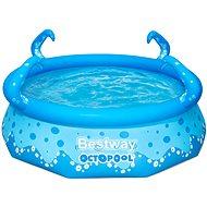 BESTWAY Bestway OctoPool 2,74 m × 76 cm - Bazén