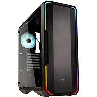 BitFenix Enso Black - PC skrinka