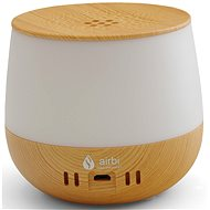 Airbi LOTUS – svetlé drevo - Aróma difuzér
