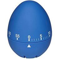 TFA Mechanická minútka TFA 38.1032.06 – vajíčko modré