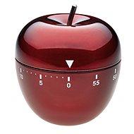 TFA Mechanická minútka TFA 38.1030.05 – jablko červené - Minútka