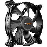 Be quiet! Shadow Wings 2 120 mm PWM - Ventilátor do PC