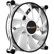 Be quiet! Shadow Wings 2 PWM 140 mm biely - Ventilátor do PC