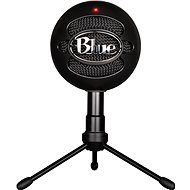 BLUE Snowball iCE Black - Mikrofón