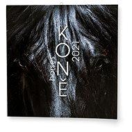 BALOUŠEK- Koně