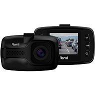 BML dCam3 čierna - Kamera do auta