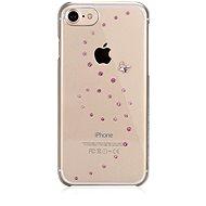 Bling My Thing Papillon Rose Sparkles pre iPhone 7 - Ochranný kryt