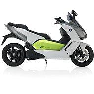 BMW C evolution - Elektrický skúter