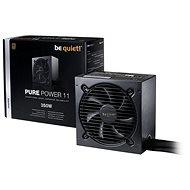 Be quiet! PURE POWER 11 350 W - Počítačový zdroj