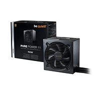 Be quiet! PURE POWER 11 700 W - Počítačový zdroj