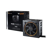 Be quiet! PURE POWER 11 700W CM - PC Power Supply