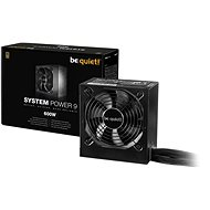 Be quiet! SYSTEM POWER 9 600 W