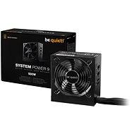 Be quiet! SYSTEM POWER 9 CM 500 W
