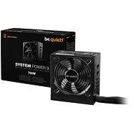 Be quiet! SYSTEM POWER 9 CM 700 W