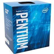 Intel Pentium G4600 - Procesor