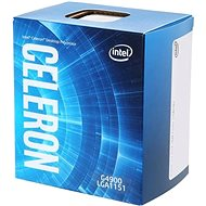 Intel Celeron G4900 - Procesor