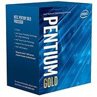 Intel Pentium Gold G5400 - Procesor