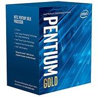 Intel Pentium Gold G5620 - Procesor