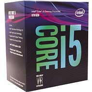 Intel Core i5-8400 - Procesor