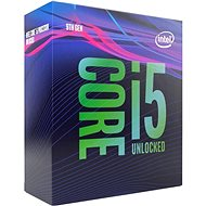 Intel Core i5-9600KF - Procesor