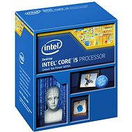 Intel Core i5-4590S - Procesor