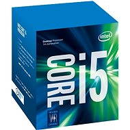 Intel Core i5-7500 - Procesor