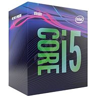 Intel Core i5-9500F - Procesor