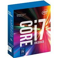 Intel Core i7-7700K @ 5.0 GHz OC PRETESTED - Procesor