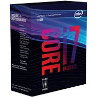Intel Core i7-8700K 4.9 OC PRETESTED DELID - Procesor