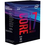Intel Core i7-8700K @ 5.2 OC PRETESTED DELID - Procesor