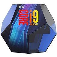 Intel Core i9-9900K CUSTOM IHS @ 5 GHz 1,35 V OC PRETESTED DELID - Procesor