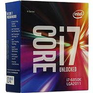 Intel Core i7-6850K - Procesor