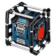 BOSCH GML 20 Professional - Aku rádio