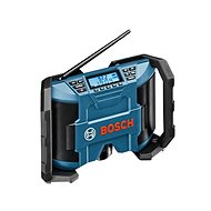 BOSCH GPB 12V-10 Professional - Aku rádio