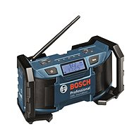 BOSCH GML 14.4/18 Sound box Professional - Aku rádio