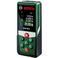 Bosch PLR 30 C - Laserový diaľkomer