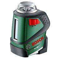 Bosch PLL 360 - Čiarový laser