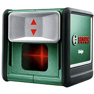 Bosch Quigo II - Krížový laser