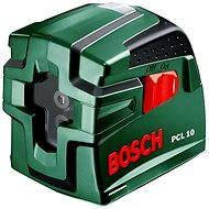 Bosch PCL 10 - Krížový laser